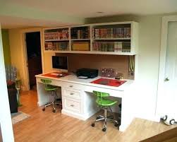home office desk for two. 2 Person Corner Desk Computer Two Pertaining To Inspiring Home Office For Household E