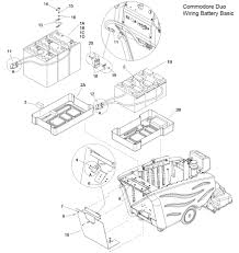 Modore duo wiring battery basic back part diagram