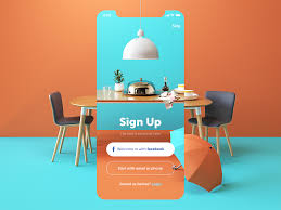 Mobile App Ui Design Trends 2019 Big Review Of Ui Design Trends We Start 2019 With Ux Planet