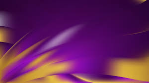 Purple Background Design Abstract Purple And Gold Background Design