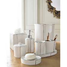 Small Picture Outstanding Bathroom Accessories Sets Luxury Luxury Bathroom
