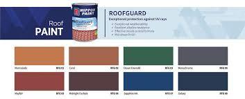 Nippon Paint Color Chart Pdf Roofguard Nippon Paint