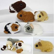 Cute Crochet Patterns Magnificent Popular Pinterest Patterns All Your Favorites