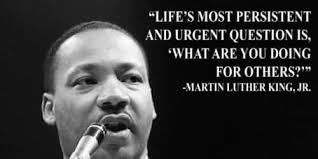 Martin Luther King Jr Quotes On Courage Magnificent Evergreen Martin Luther King Jr Quotes On Education Courage