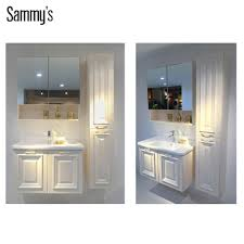 Bathroom Cabinet Designs Modern Mini Simple Designs Bathroom Cabinet Vanity For Sale Buy Bathroom Vanity Vanity Mirror With Light Bathroom Cabinets And Vanities Product On