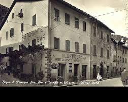 Disegno Bagni hotel bagno di romagna : Home - Albergo Roma Bagno di Romagna
