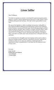 Gallery Of Cover Letter For Cv Cvs Sample Cv Covering Letter