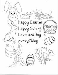 Sunday School Coloring Pages Easter Preschool Coloring Book Free