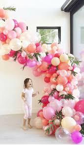 Balloon Designs For Bridal Shower Balloon Arch For Birthday Baby Shower Bridal Shower