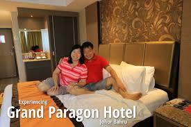 Hotel Nova Kd Comfort Grand Paragon Hotel Johor Bahru