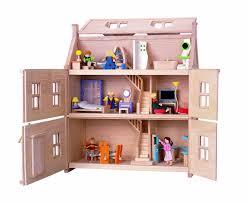 A Doll House Story - Dolls house interior