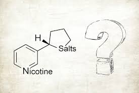 Image result for nicotine salt