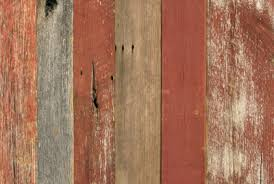 red barn wood. Ruby Gulch Faded Red Reclaimed Siding Barn Wood