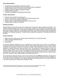 nicu nurse job description resume httpresumesdesigncomnicu neonatal nurse job duties
