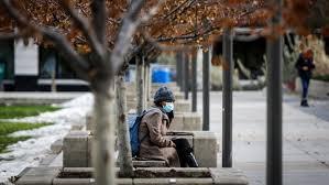 Updates will resume on tuesday, february 16. Coronavirus What S Happening In Canada And Around The World Nov 4 Cbc News