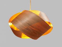 wood veneer lighting. Wood Veneer Lighting Pendants Tequestadrum Pendant Lamp O