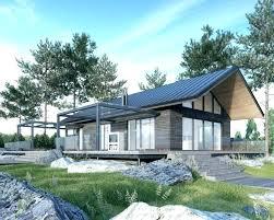 Small Lake House Plan With Loft Small Lake Cabin Designs Small Lake Cabin  Designs Story House .