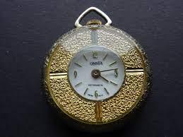 swiss made fob pendant watch