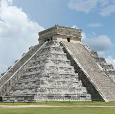 ancient aztec public works maya merchants and traders history