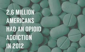 Of The By Health Future Numbers Opioid Personal Dependence xwFgX8
