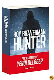 By Roy Braverman: Hunter - PDF EPUB Télécharger