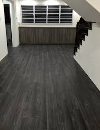 Dark Flooring herfs aspen oak black design exudes elegance and sophistication 6743 by xevi.us