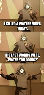 Image - 310001] | Avatar: The Last Airbender / The Legend of Korra ... via Relatably.com