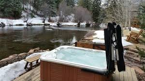 using your hot tub in winter doesn t have to spike your energy bill