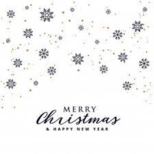 black and white snowflake background. Simple Black Elegant Merry Christmas Festival Background With Snowflakes Throughout Black And White Snowflake Background T