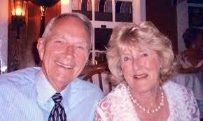 Damerow's gift honors his late wife, Bonnie | Summa Health