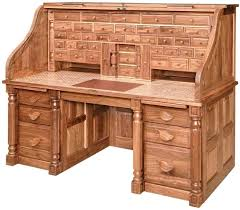 roll top desk computer presidents style roll top desk roll top computer desk plans free