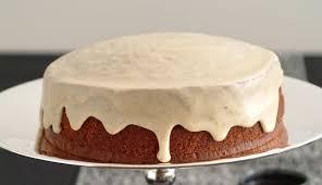 Vanilla Bean Butter Cake Queen Fine Foods