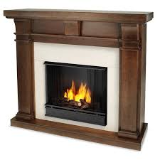 image of ventless gel fireplace reviews