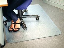 desks desk carpet protector rug mat office chair workstation mats x attractive cover for pertaining