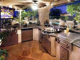 Outdoor Canning Kitchen Summer Kitchens Designs Cliff Kitchen
