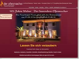 Weber Der Feuertempel Competitors Revenue And Employees