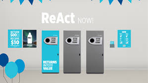 Reverse Vending Machines Inspiration Reverse Vending Machines Tumblr