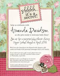 Surprise Baby Shower Invitation | Invitation Ideas