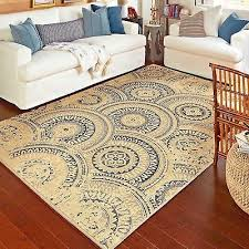 rugs area rugs 8x10 rug carpets modern large cool big floor blue new unique rugs