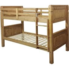 Corona 3u0027 Bunk Bed