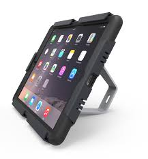 ipad rugged case stand