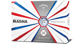 Callaway Golf Ball Fitting Chart First Look Callaway Supersoft Magna Balls Are Three Percent