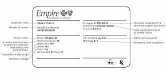 How to read blue cross blue shield insurance card is a tool to reduce your risks. Http Www Un Org Insurance Sites Www Un Org Insurance Files Circulars Empire 20ppo 20un 202017 Pdf
