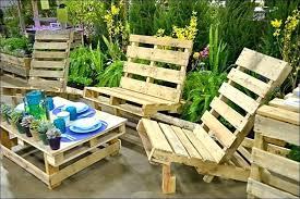 furniture made from doors. Outside Furniture Made From Pallets With Patio Out Of New Doors