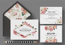 Invitation Envelope Template 18 Wedding Card Envelope Templates Doc Pdf Psd Free