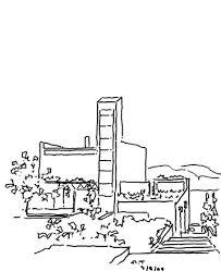Alexandros Tombazis sketches Pinterest Sketches Architecture