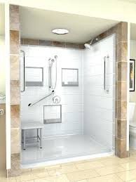 bathroom showers stalls. Impressive Bathroom Showers Stalls With Shower For Smallimpressive Brilliant Best Handicap Ideas Only On Small Room C A