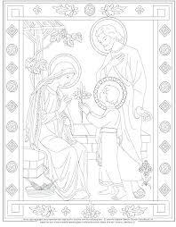 Baptism Coloring Pages Catholic Sacrament Coloring Pages Sacrament