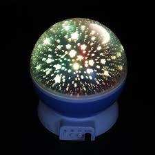 Night Lamp For Bedroom Night Lamp Lighting Projector Led Star Romantic Bedroom Moon 360