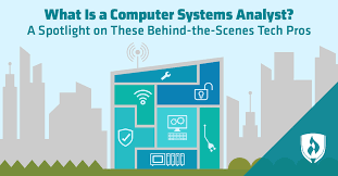 Computer System Analyst What Is A Computer Systems Analyst 2019 Rasmussen College